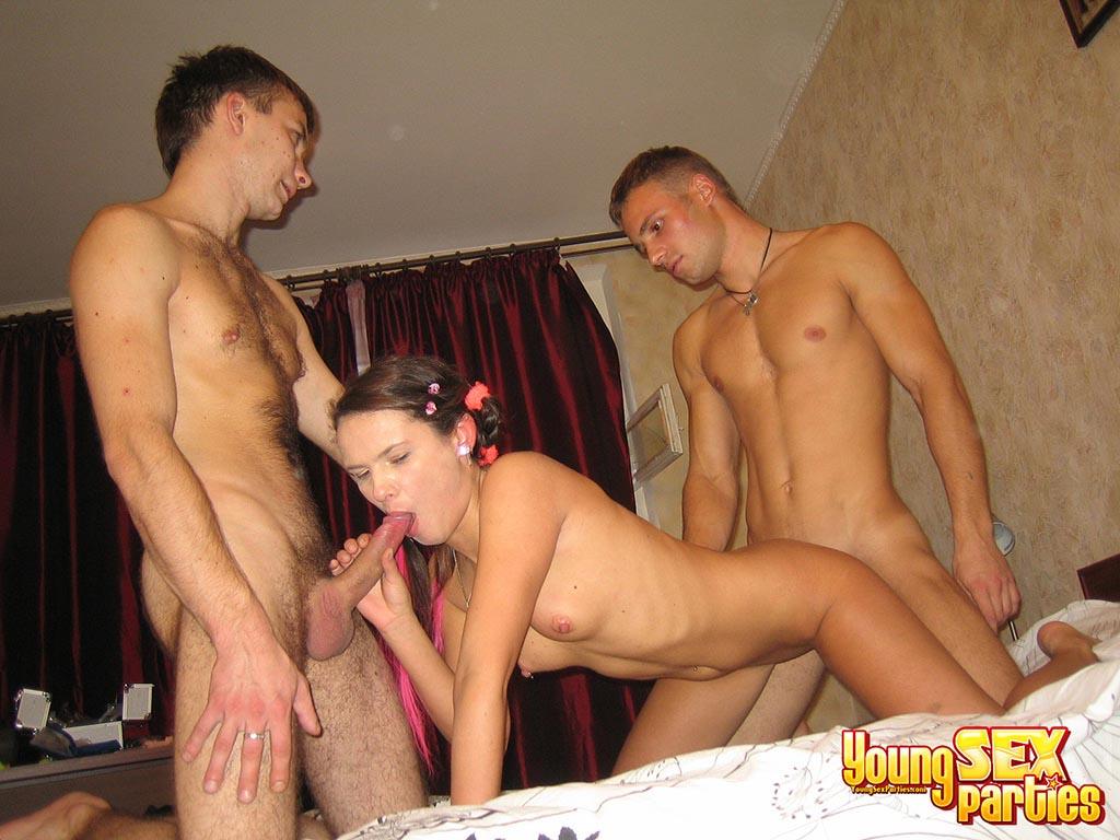 girls gone wild sex party