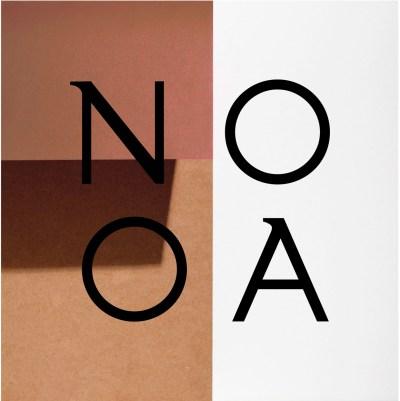 NOOA – Free Typeface