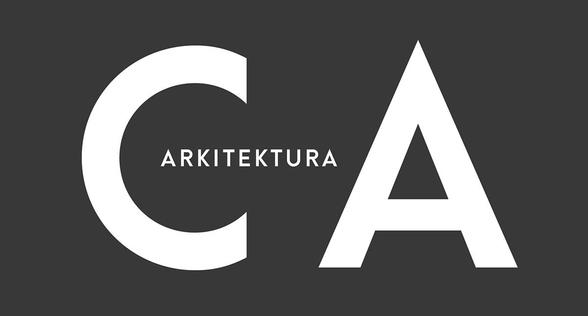 Arca Majora - Free Typeface