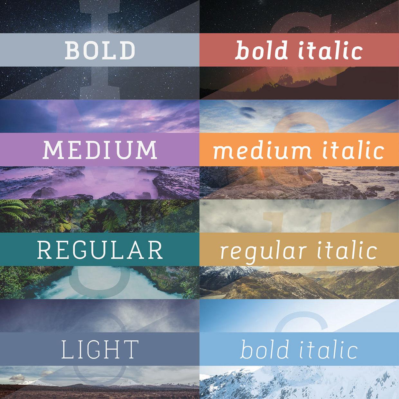 Dissimo Free Medium Font