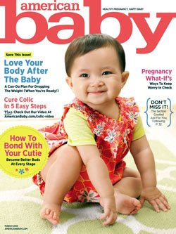 Free Baby Magazine Subscription to American Baby