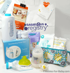 Free Babies 'R Us Gifts - 7 Best Baby Registry Stores for Baby Freebies