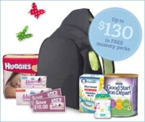 5 Free Diaper Bags from Freebies-For-Baby.com