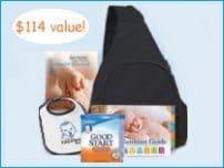 Free Diaper Bag from Gerber