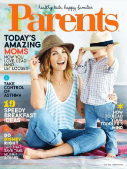 Free Baby Magazines + Parenting Magazines - Free Subscription to Parents magazine