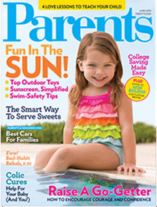 Pregnancy Freebies - Free Parents Magazine