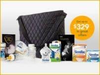 Free Diaper Bag from Similac