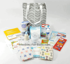 Free Target Baby Gift ($60 value) - 7 Best Baby Registry Stores for Baby Freebies