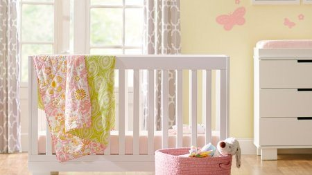 70% off Crib Basics Sale at Wayfair