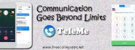 teleme app