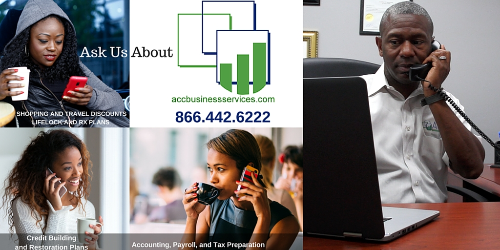 Ask ACC Business Services