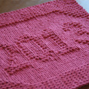 2013 Dishcloth