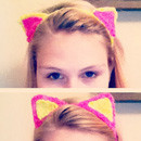 Acid Cat Ears