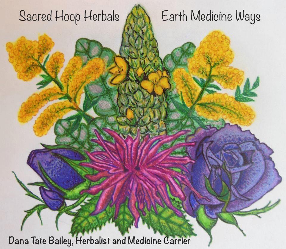 Sacred Hoop Herbals