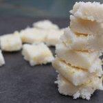 Coconut & Lemon Bites (Gluten, Dairy, Egg, Nut, Soya & Refined Sugar-free)