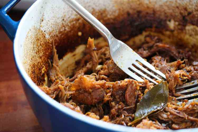 Pulled Mexican Beef Recipe