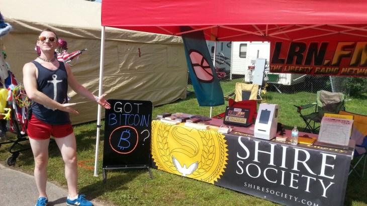 Cheshire Fair 2015