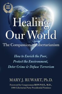 Healing Our Wold 4th Ed.