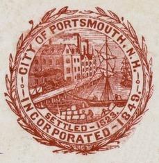 Portsmouth Gang Symbol
