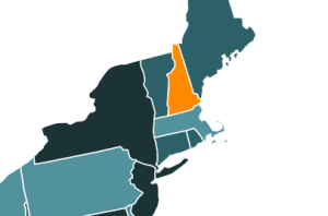 NH is #1 Most Free State