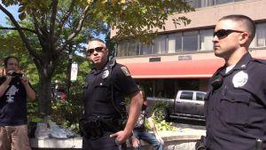 Beer Pong Cops