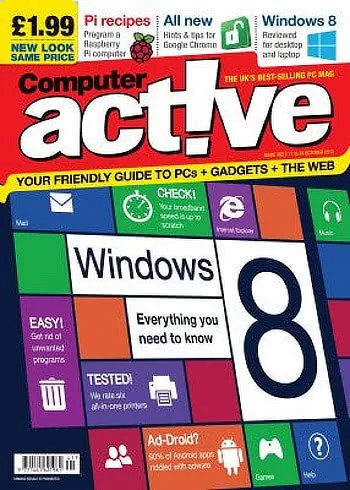 Computeractive, Issue 382