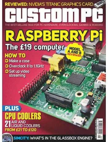Custom PC, Issue 116
