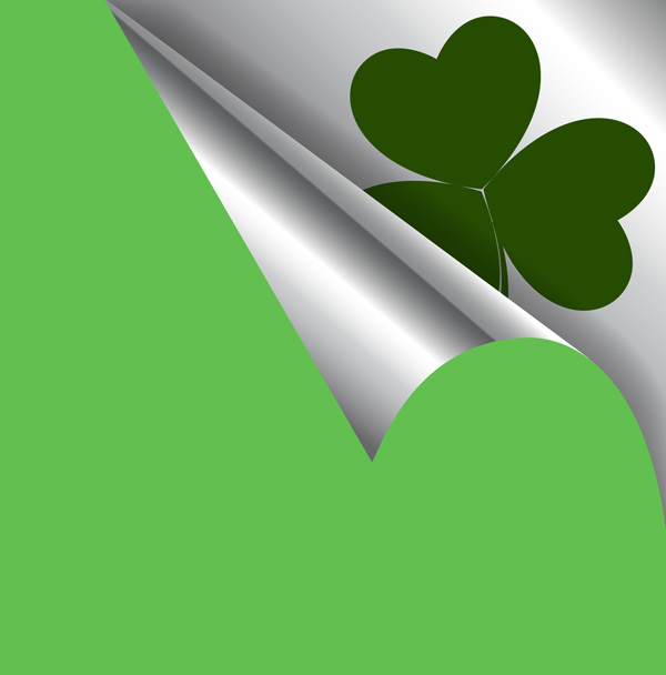 free st  patrick u0026 39 s day vectors and backgrounds
