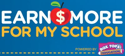 EarnMoreForMySchool.com Free eBoxTops by Shopping at Walmart Earn More for My School