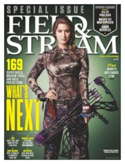 Mercury Magazines Free One Year Subscription to Field & Stream Magazine - US