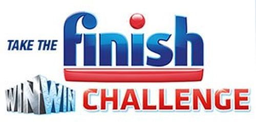 Finish Power & Free Dishwasher Detergent Free Sample - US
