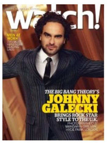 Mercury Magazines Free One Year Subscription To CBS Watch! Magazine - US