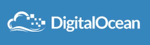 DigitalOcean Free Stickers - Worldwide