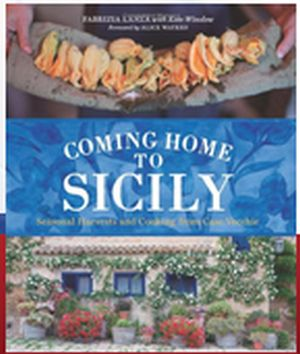 Lamuri The Heart of Sicily Free Copy of Fabrizia Tasca-Lanza Coming Home to Sicily Cookbook