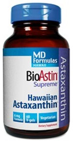 Nutrex Hawaii Free BioAstin-Hawaiian Astaxanthin Sample