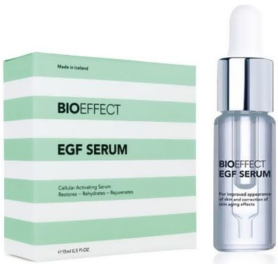 Bioeffect EGF Day Serum Sample
