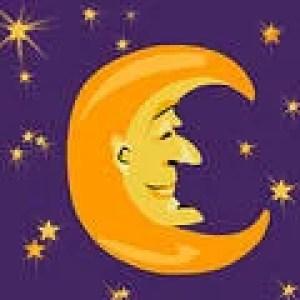 Stock Photo: Mr Moon. Image: 208820