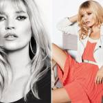 Mango Taps Kate Moss for Campaign