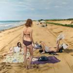 Artist Thomas Levy-Lasne