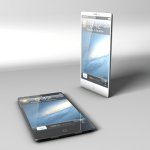 New Iphone Concept With Extra Thin And Stylish