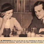Dating Tips for Women from 1938