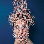 Lady Gaga for Glamour Magazine
