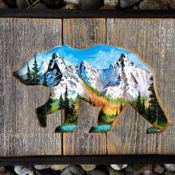Woodensense Carves Beautiful Nature Inspired Wood Frames Freeyork