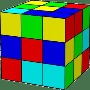 rubiks-cube-41382_640