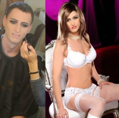 transgenre ,personne transgenre,Transsexualité,transgendérisme