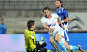 Auxerre Down