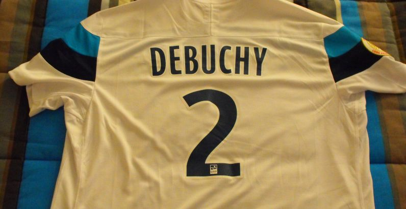 Debuchy Shirt