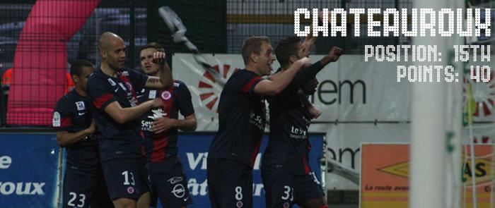 Ligue2Chateauroux