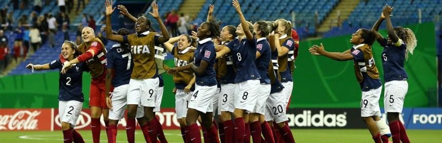 France U20 beat S Korea