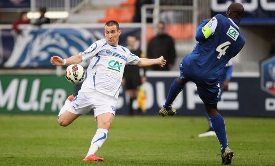 AuxerreCup